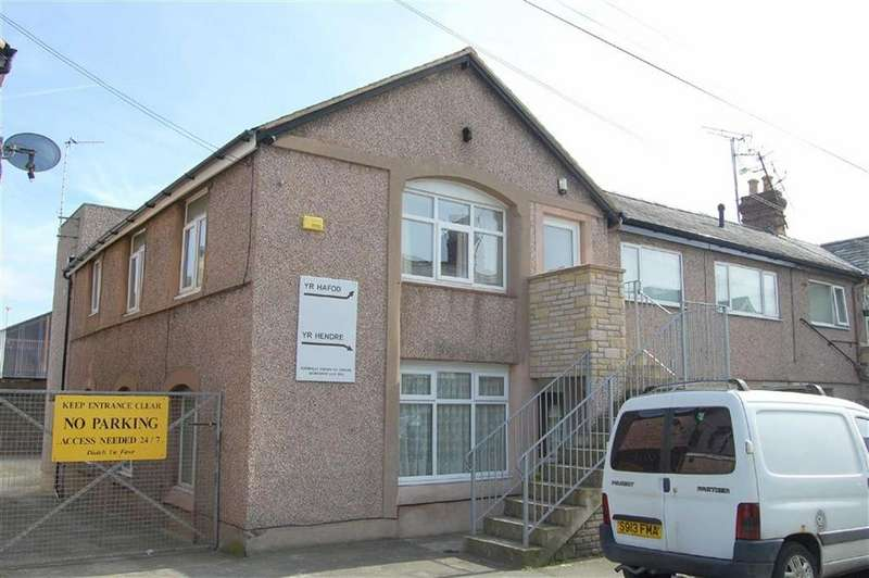 4 Bedrooms Residential Development Commercial for sale in Jubilee Street, Llandudno, Conwy