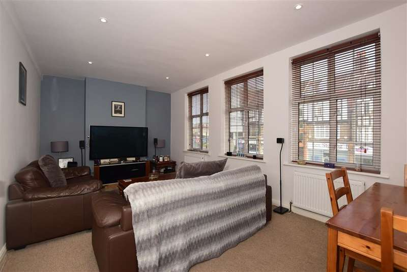 3 Bedrooms Apartment Flat for sale in Russell Hill Road, , Purley, Surrey
