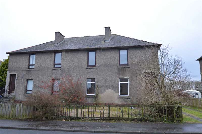 2 Bedrooms Apartment Flat for rent in Whiteside, Bathgate, Bathgate