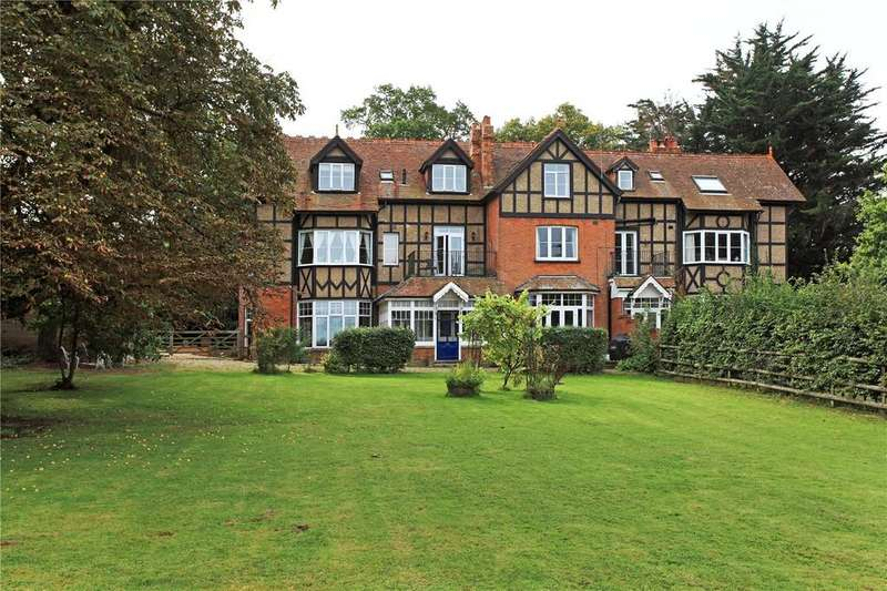 7 Bedrooms House for sale in The Lane, Fordcombe, Tunbridge Wells, Kent, TN3