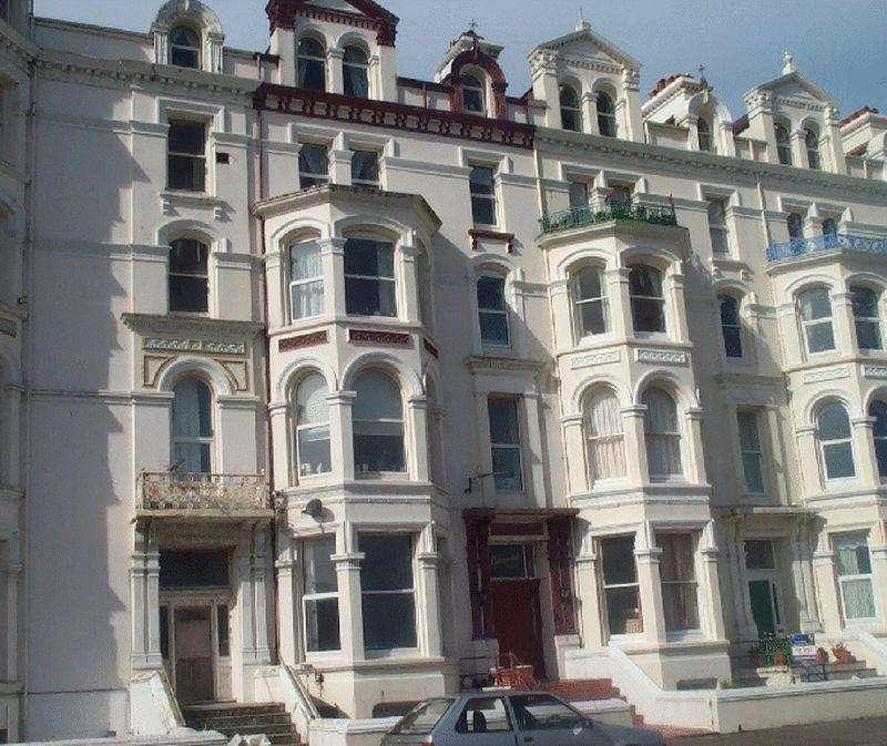 1 Bedroom Apartment Flat for sale in Mooragh Promenade, Ramsey