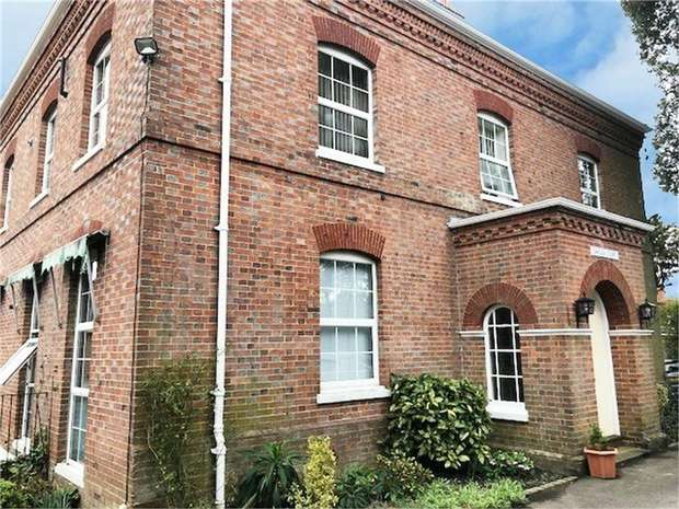 1 Bedroom Flat for sale in High Street, Hartfield, East Sussex
