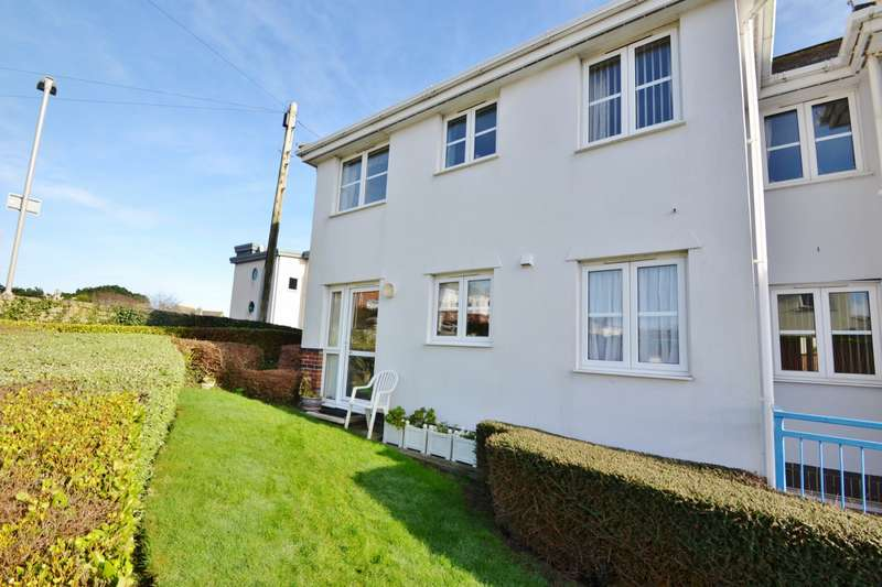 2 Bedrooms Retirement Property for sale in Swanage