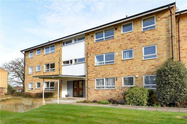 2 Bedrooms Apartment Flat for sale in The Shimmings, Boxgrove Road, Guildford