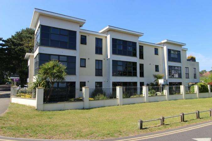 2 Bedrooms Flat for sale in Kings Park Drive, Kings Park