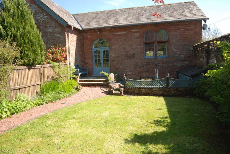 2 Bedrooms Mews House for sale in Millwood Lane, Barrow, Cumbria, LA14 4PY