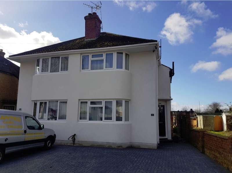 2 Bedrooms Semi Detached House for sale in Moss Road, Garston