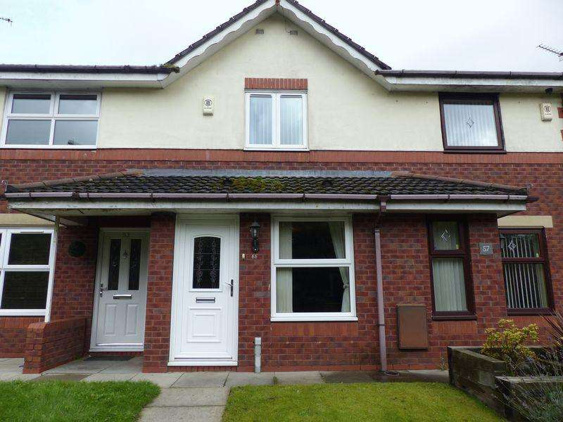 2 Bedrooms Mews House for sale in Furness Avenue, Oldham