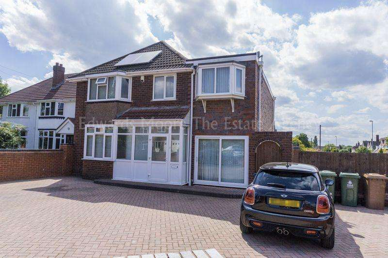 5 Bedrooms Detached House for sale in Whetstone Lane, Aldridge, Walsall.