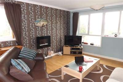 2 Bedrooms Flat for rent in Lichfield Road, New Invention
