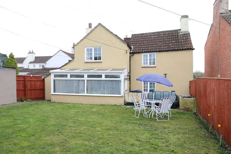 2 Bedrooms Cottage House for sale in 5, Norleaze, Heywood, Westbury, Wiltshire, BA13 4LQ