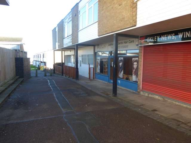 3 Bedrooms Commercial Property for sale in The Parade Shepshed Loughborough