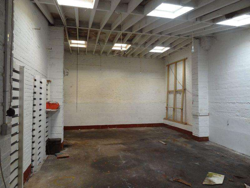 Land Commercial for sale in Friarn Street, Bridgwater