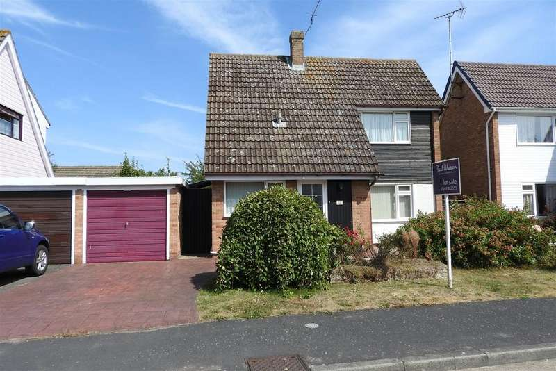 2 Bedrooms Detached House for sale in Gleneagles Way, Hatfield Peverel, Chelmsford