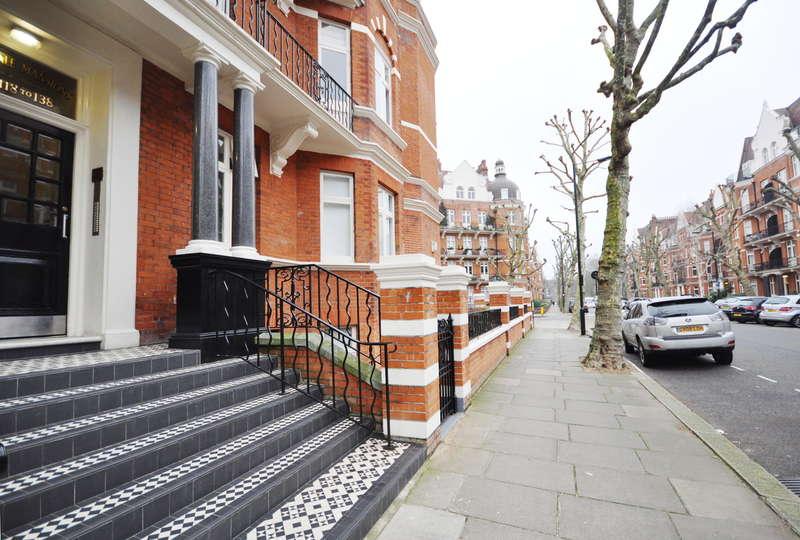 3 Bedrooms Flat for sale in , Lauderdale Road, London, W9