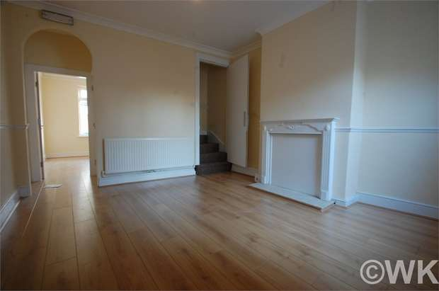 3 Bedrooms Terraced House for rent in Stoney Lane, West Bromwich, West Midlands