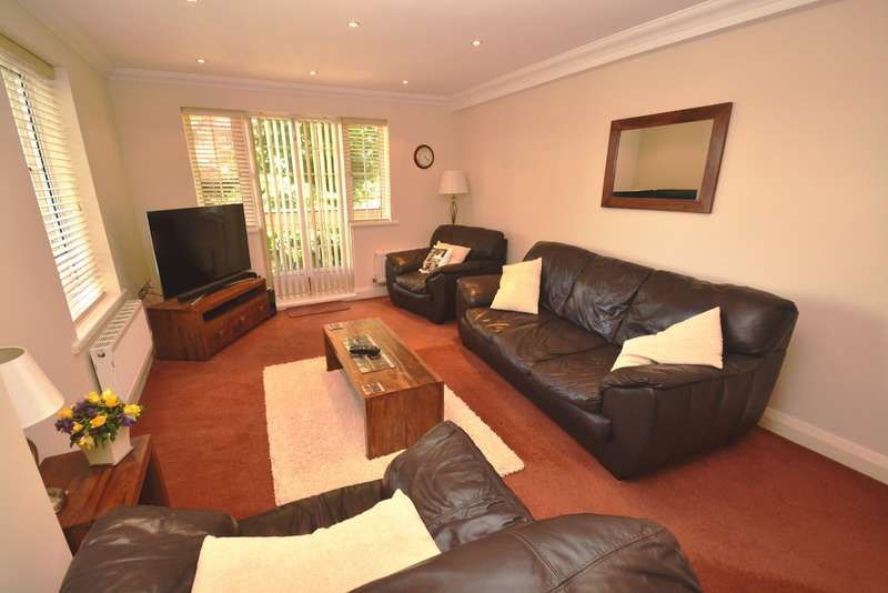 1 Bedroom Flat for sale in Boscombe Spa