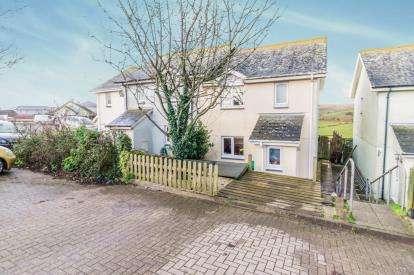 3 Bedrooms End Of Terrace House for sale in Slapton, Devon, England