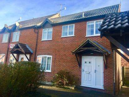 2 Bedrooms End Of Terrace House for sale in Netheravon, Salisbury, Wiltshire