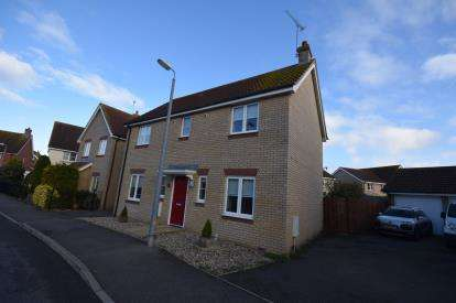 4 Bedrooms Detached House for sale in St. Lawrence, Southminster, Essex