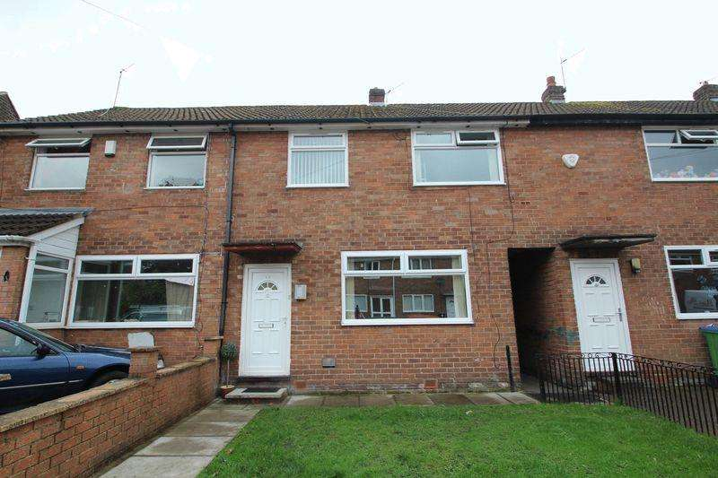 3 Bedrooms Terraced House for sale in Disley Street, Rochdale OL11 4PU