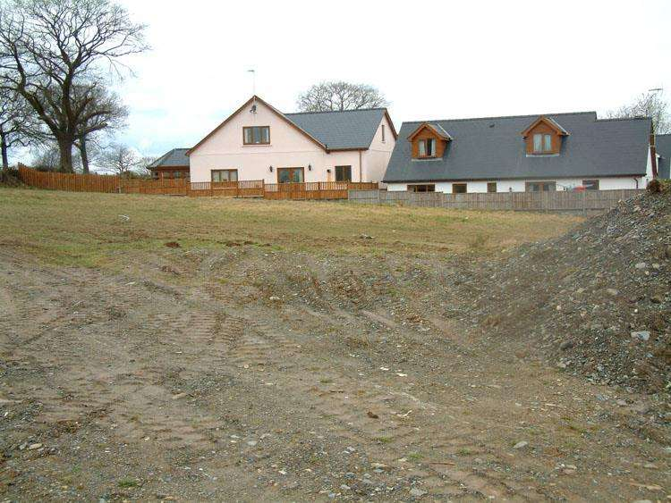 18 Bedrooms Plot Commercial for sale in Development Site, New Inn, Pencader