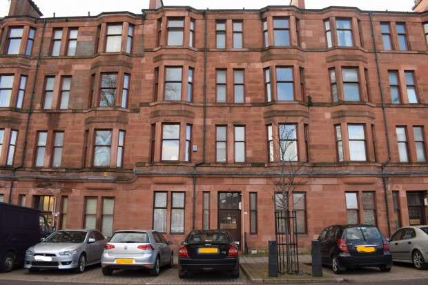1 Bedroom Flat for sale in 48 Govanhill Street, Govanhill, G42