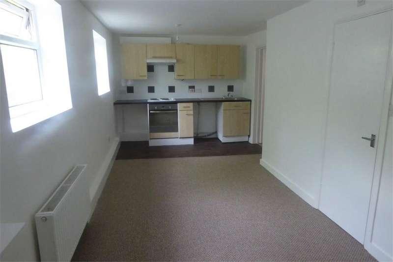 1 Bedroom Ground Flat for sale in Tokyngton Avenue, Wembley