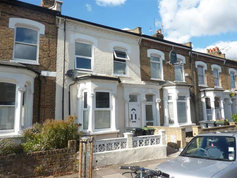 3 Bedrooms Terraced House for sale in The Avenue, Tottenham