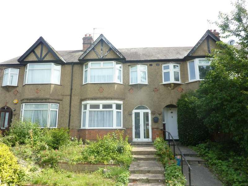 3 Bedrooms Terraced House for rent in Hertford Road, Waltham Cross