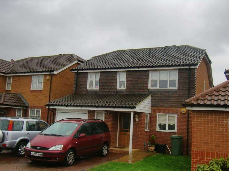 4 Bedrooms Detached House for rent in Enfield Island Village