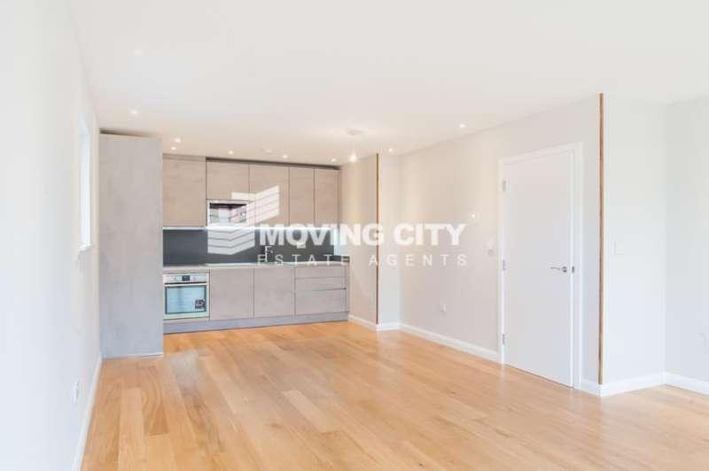 2 Bedrooms Apartment Flat for sale in Nova House, Cranbrook Road, IG2