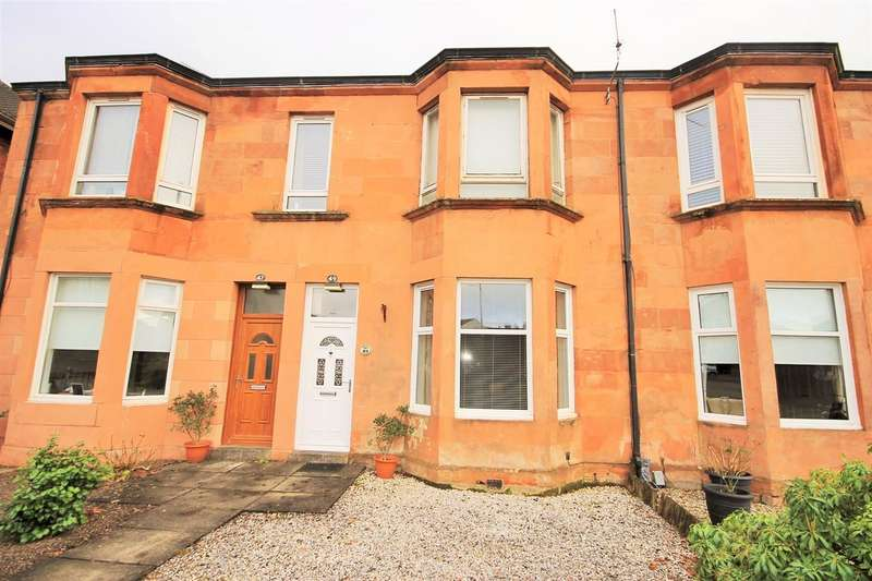 1 Bedroom Flat for sale in Catherine Street, Motherwell