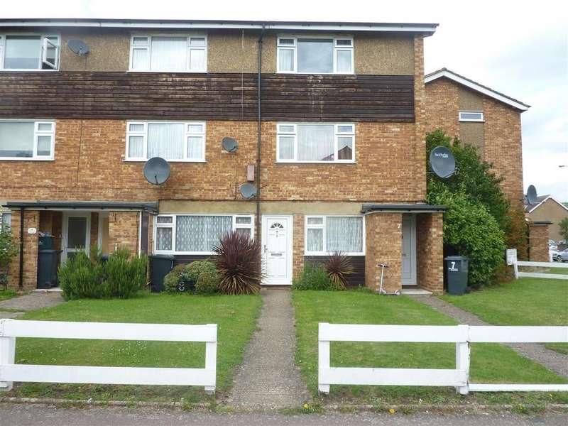 2 Bedrooms Maisonette Flat for rent in Manor Ct Crossbrook Street, Cheshunt, Waltham Cross