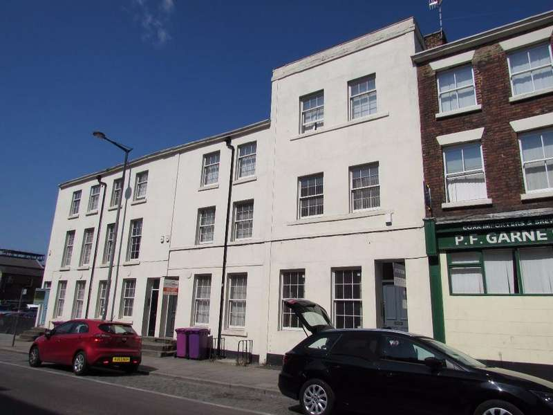 6 Bedrooms Terraced House for sale in Duke Street