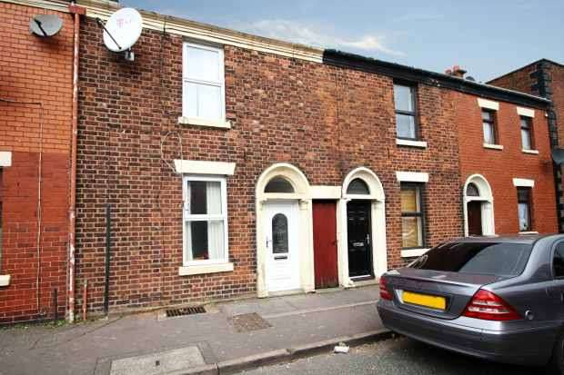 3 Bedrooms Terraced House for sale in Meadow Street, Preston, Lancashire, PR1 1TS
