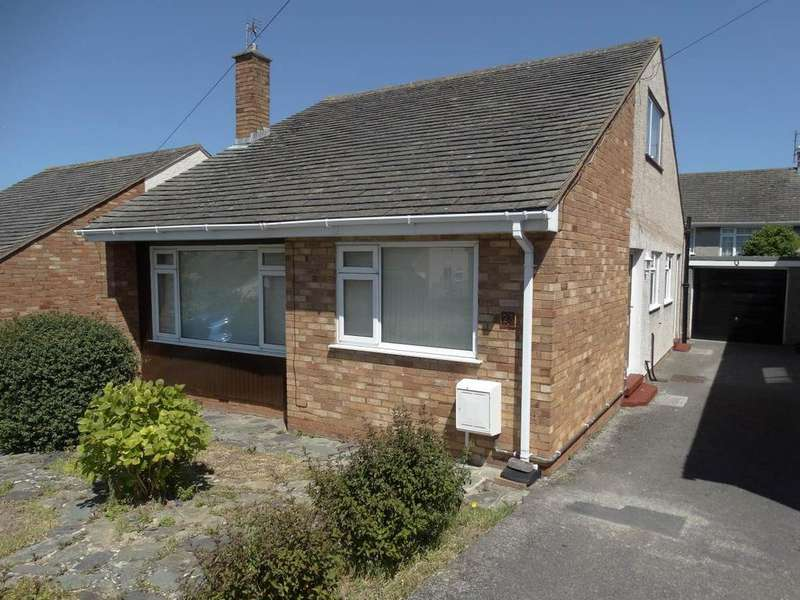 3 Bedrooms Detached House for sale in 23 Iola Drive, Old Colwyn, LL29 9DN