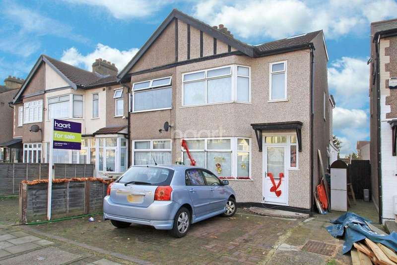 4 Bedrooms End Of Terrace House for sale in Waverley Road