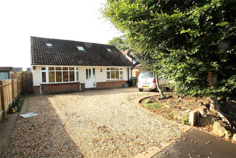 5 Bedrooms Detached Bungalow for sale in Ferring Lane, Ferring, West Sussex, BN12