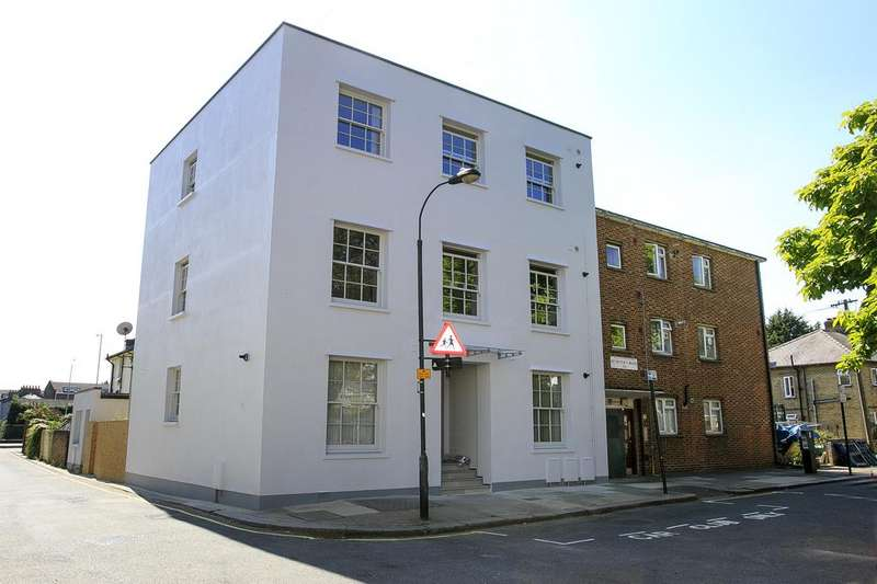 1 Bedroom Flat for sale in Hope House, 40 St. Peters Road, London
