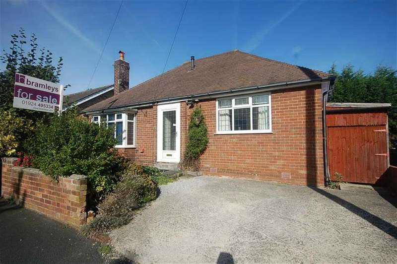 2 Bedrooms Detached House for sale in Shillbank Avenue, Mirfield, WF14