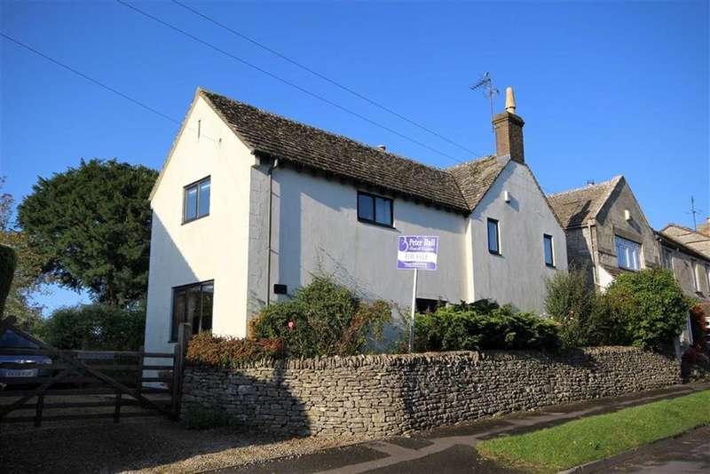 4 Bedrooms Detached House for sale in Birdlip, Nr Cheltenham, GL4