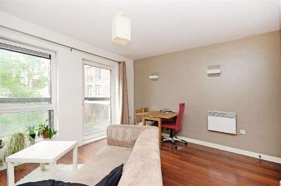 1 Bedroom Flat for sale in Upper Allen Street, Sheffield