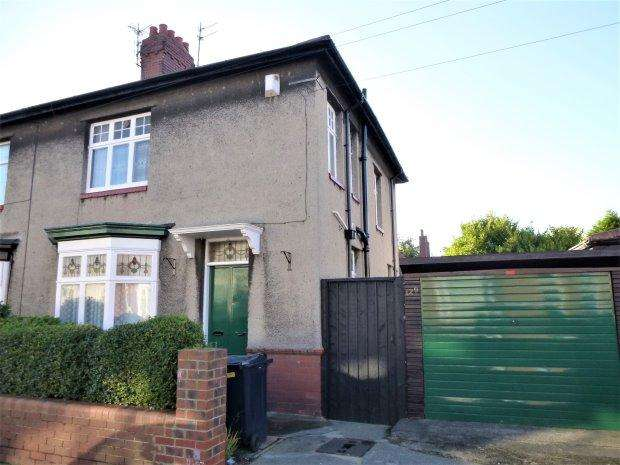 3 Bedrooms Semi Detached House for sale in MOUNT ROAD, HIGH BARNES, SUNDERLAND SOUTH