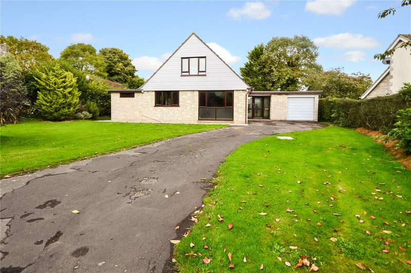4 Bedrooms House for sale in Orchard Close, Cossington, Bridgwater, Somerset, TA7