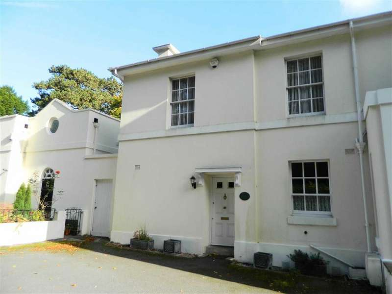 3 Bedrooms Semi Detached House for sale in Babbacombe Road, Torquay, TQ1