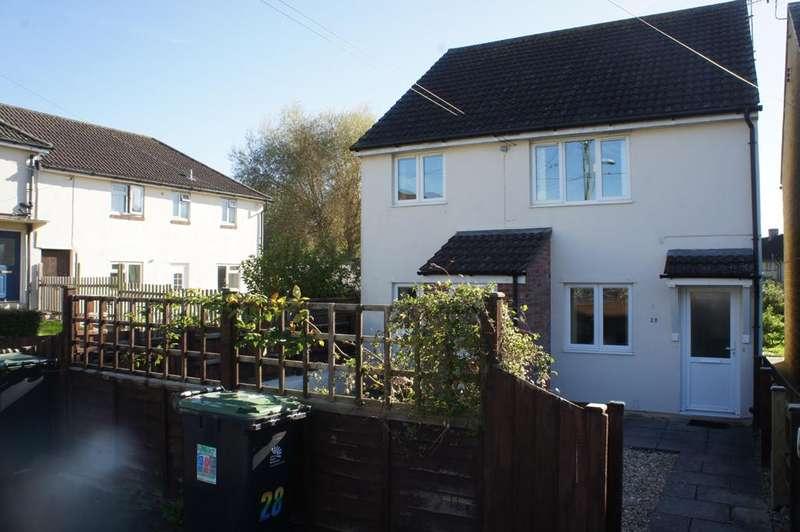 2 Bedrooms Flat for rent in Pilsdon Close, Beaminster DT8