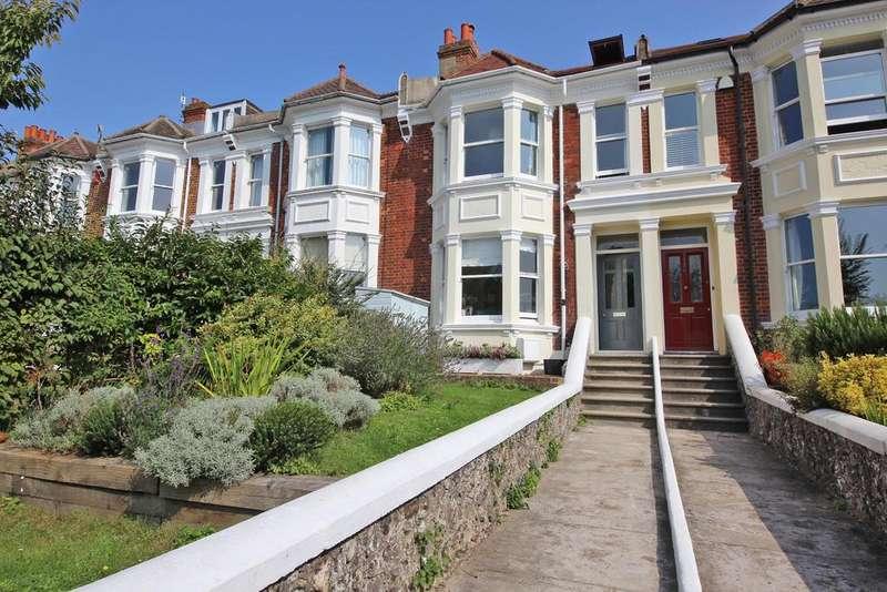 4 Bedrooms Terraced House for sale in Preston Drove, Brighton bn1