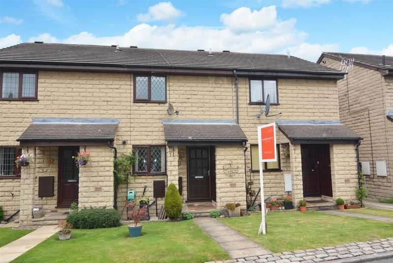 2 Bedrooms House for rent in Ash Mews, Bradford