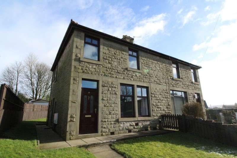 3 Bedrooms Semi Detached House for sale in Compston Avenue, Rossendale, BB4